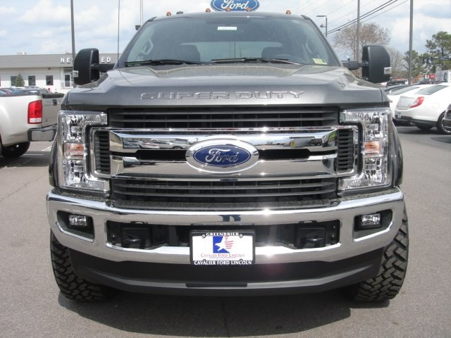 2018 F-250 Crew Cab 4x4,  Pickup #G88372 - photo 7