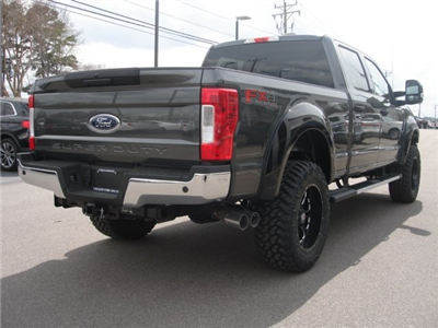 2018 F-250 Crew Cab 4x4,  Pickup #G88372 - photo 2