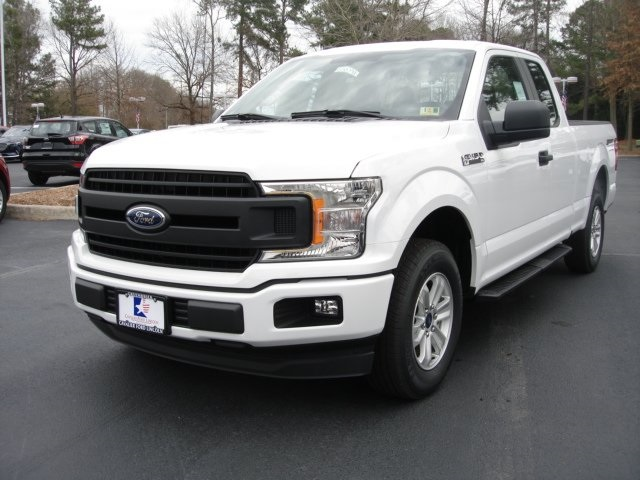 2018 F-150 Super Cab, Pickup #G88391 - photo 6