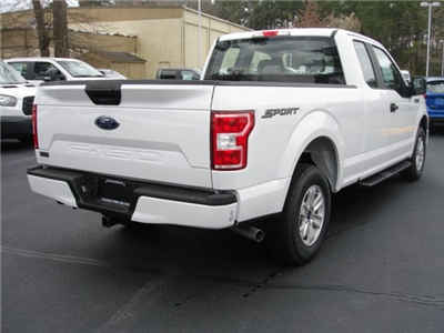 2018 F-150 Super Cab, Pickup #G88391 - photo 2