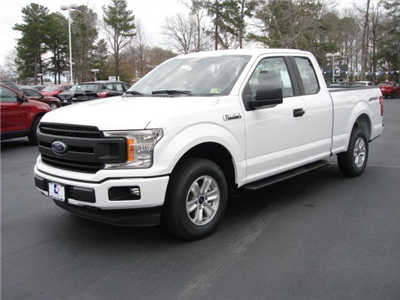 2018 F-150 Super Cab, Pickup #G88391 - photo 5