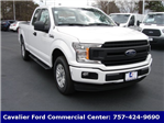 2018 F-150 Super Cab, Pickup #G88391 - photo 1