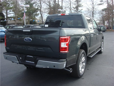 2018 F-150 SuperCrew Cab, Pickup #G88407 - photo 2