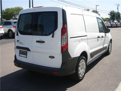 2018 Transit Connect 4x2,  Empty Cargo Van #G88414 - photo 2