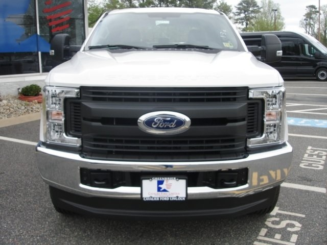2018 F-350 Crew Cab 4x4, Pickup #G88432 - photo 7