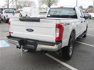 2018 F-350 Crew Cab 4x4, Pickup #G88432 - photo 2