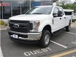 2018 F-350 Crew Cab 4x4, Pickup #G88432 - photo 6