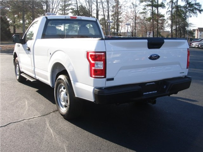 2018 F-150 Regular Cab 4x2,  Pickup #G88445 - photo 4
