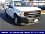 2018 F-150 Regular Cab 4x2,  Pickup #G88445 - photo 1
