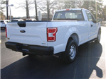 2018 F-150 Regular Cab 4x2,  Pickup #G88445 - photo 2