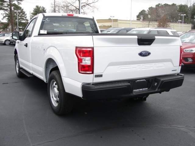 2018 F-150 Regular Cab,  Pickup #G88446 - photo 4