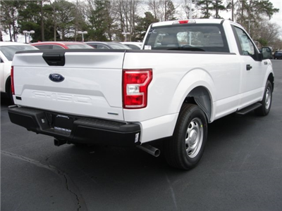 2018 F-150 Regular Cab,  Pickup #G88446 - photo 2