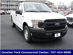 2018 F-150 Regular Cab,  Pickup #G88446 - photo 1