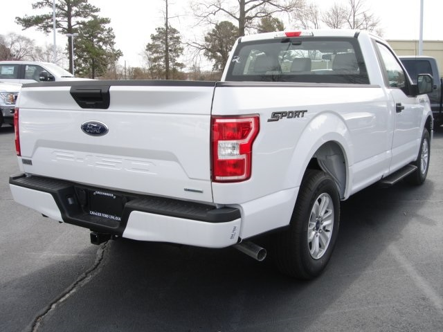 2018 F-150 Regular Cab,  Pickup #G88474 - photo 2