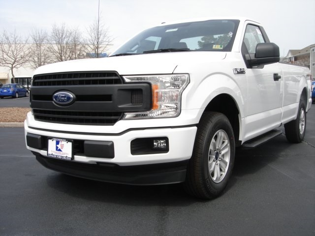 2018 F-150 Regular Cab,  Pickup #G88474 - photo 6