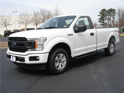 2018 F-150 Regular Cab,  Pickup #G88474 - photo 5