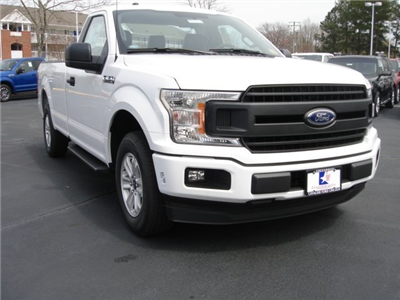 2018 F-150 Regular Cab,  Pickup #G88474 - photo 8