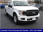 2018 F-150 Regular Cab,  Pickup #G88474 - photo 1