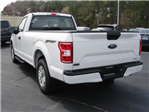 2018 F-150 Regular Cab,  Pickup #G88474 - photo 4