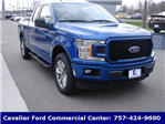 2018 F-150 Super Cab 4x4,  Pickup #G88498 - photo 1