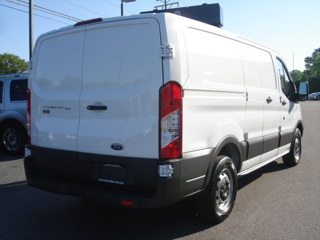 2018 Transit 150 Low Roof 4x2,  Empty Cargo Van #G88529 - photo 4