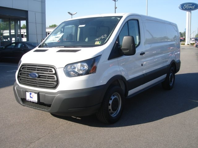 2018 Transit 150 Low Roof 4x2,  Empty Cargo Van #G88529 - photo 6