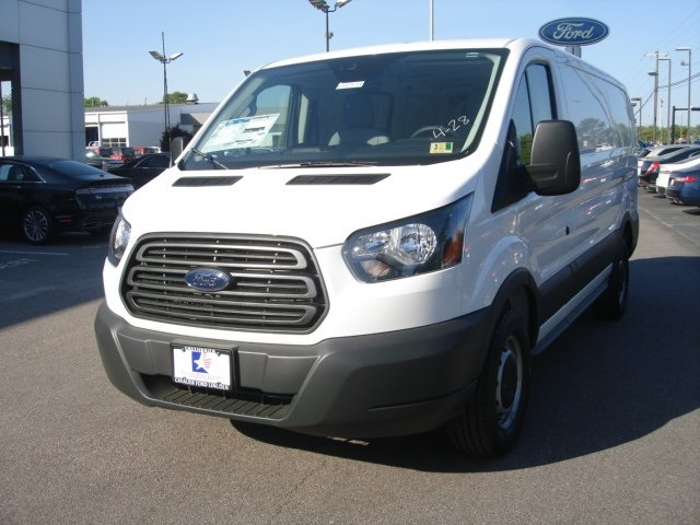 2018 Transit 150 Low Roof 4x2,  Empty Cargo Van #G88529 - photo 7
