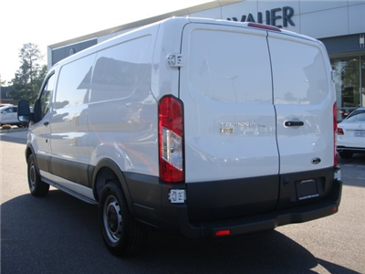 2018 Transit 150 Low Roof 4x2,  Empty Cargo Van #G88529 - photo 5