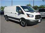 2018 Transit 150 Low Roof 4x2,  Empty Cargo Van #G88529 - photo 3
