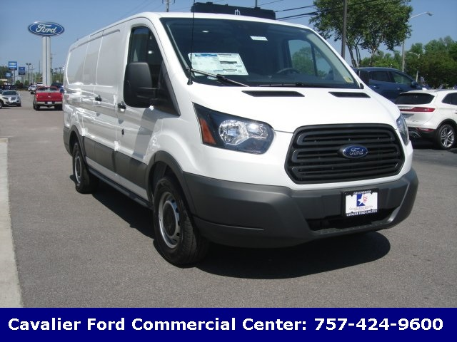 2018 Transit 150 Low Roof,  Empty Cargo Van #G88554 - photo 1