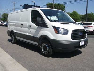 2018 Transit 150 Low Roof,  Empty Cargo Van #G88554 - photo 4