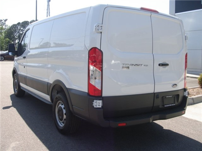 2018 Transit 150 Low Roof,  Empty Cargo Van #G88554 - photo 5