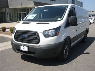 2018 Transit 150 Low Roof,  Empty Cargo Van #G88554 - photo 7