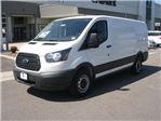 2018 Transit 150 Low Roof,  Empty Cargo Van #G88554 - photo 6