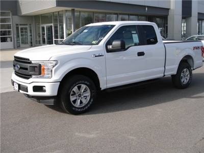 2018 F-150 Super Cab 4x4,  Pickup #G88579 - photo 5