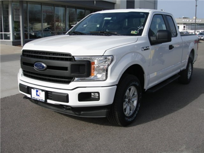 2018 F-150 Super Cab 4x4,  Pickup #G88579 - photo 6