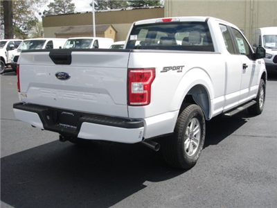 2018 F-150 Super Cab 4x4,  Pickup #G88592 - photo 2