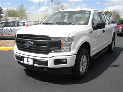 2018 F-150 Super Cab 4x4,  Pickup #G88592 - photo 6