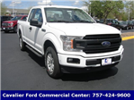 2018 F-150 Super Cab 4x4,  Pickup #G88592 - photo 1
