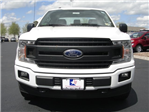 2018 F-150 Super Cab 4x4,  Pickup #G88592 - photo 7