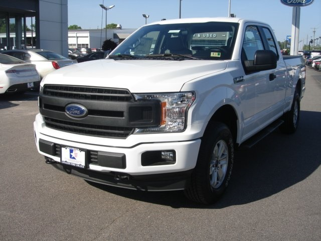 2018 F-150 Super Cab 4x4,  Pickup #G88600 - photo 6