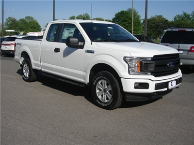 2018 F-150 Super Cab 4x4,  Pickup #G88600 - photo 3