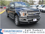 2018 F-150 Super Cab 4x4,  Pickup #G88609 - photo 1