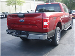 2018 F-150 Super Cab 4x4,  Pickup #G88624 - photo 2