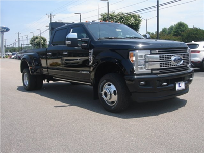 2018 F-350 Crew Cab DRW 4x4,  Pickup #G88697 - photo 3