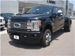 2018 F-350 Crew Cab DRW 4x4,  Pickup #G88697 - photo 6