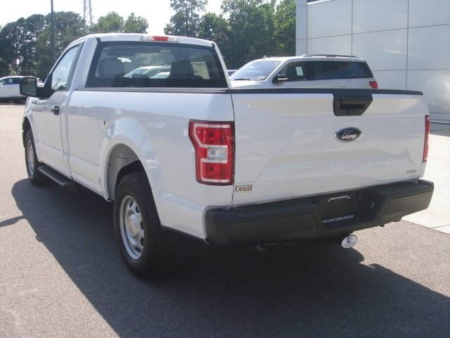 2018 F-150 Regular Cab 4x2,  Pickup #G88714 - photo 4