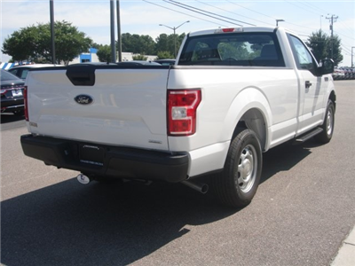 2018 F-150 Regular Cab 4x2,  Pickup #G88714 - photo 2