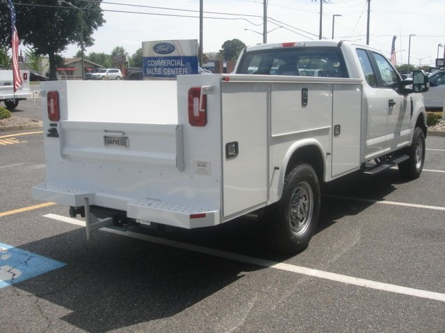 2018 F-350 Super Cab 4x4,  Knapheide Service Body #G88742 - photo 2