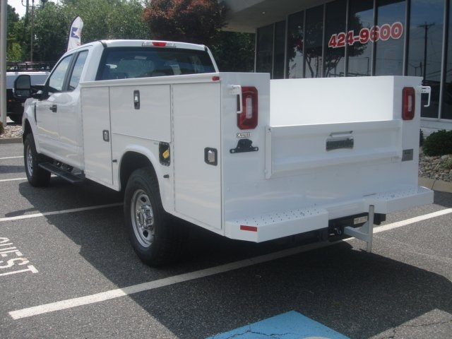 2018 F-350 Super Cab 4x4,  Knapheide Service Body #G88742 - photo 4